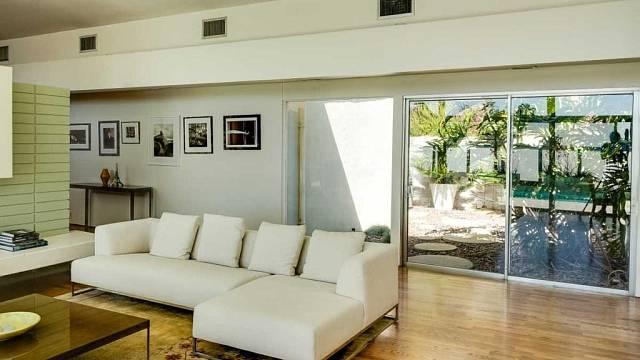 Dům Jasona Stathama