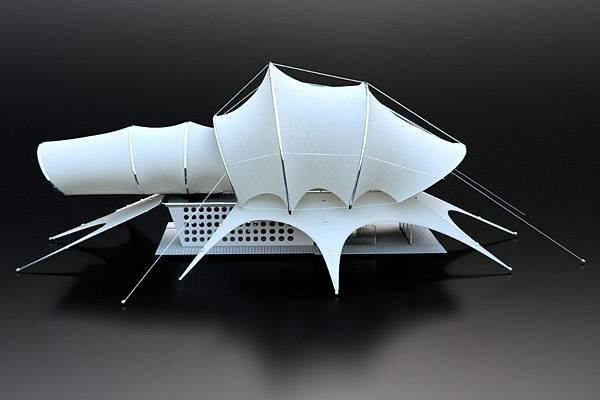 Monohedron 7