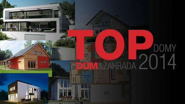 TOP DOMY 2014