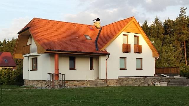 Rekonstrukce domu online