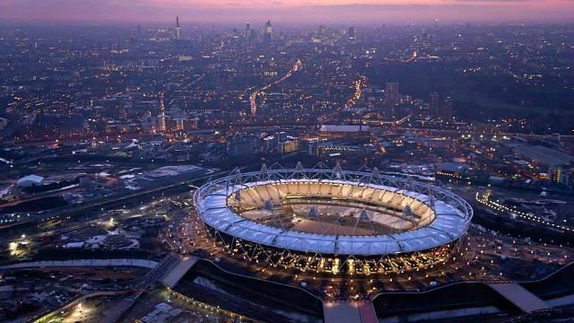 Návrh nového stadionu byl představen 7. listopadu 2007. Jeho tvůrce, firma Populous, je společností specializující se na navrhování sportovních zařízení a také plánování sportovních akcí.