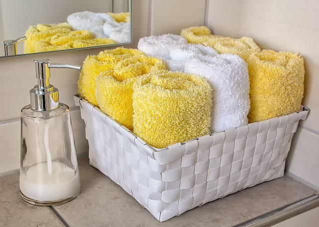 Proti zamlžování zrcadla funguje i sprchový gel.