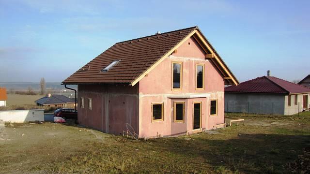 Dům jedním tahem  14