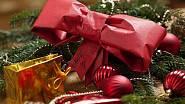 Netradičně zabalené dárky