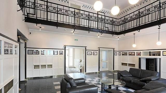 Dům hostí huti Poldi - Hotel Hoffmann