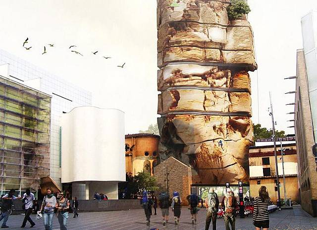 Hotel Barcelona Rock