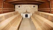 Foto: SaunaSystem, Sauny Salus