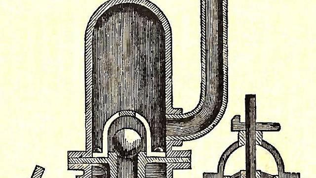 Víte, že vynálezcem trkače je jeden z bratří Montgolfierů?