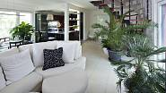 Pasivní dům - interiér 8