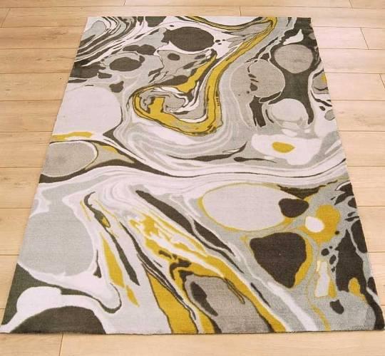 Koberec Asiatic Fashion Floors, 100% akryl / www.maxmax.cz