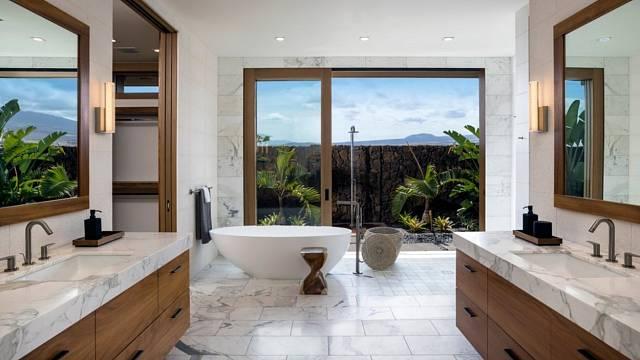 Matthew McConaughey si pořídil dům na Havaji za 7,85 milionů dolarů.