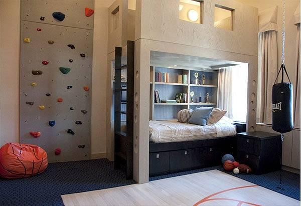 Pokojíček pro kluky 2 12