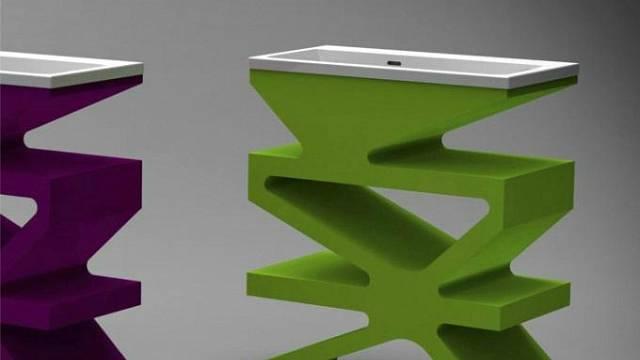 Naši budoucí designéři mají dobře našlápnuto. Prototyp Triangulum české návrhářky Veroniky Houdkové Roudnické