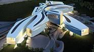 Návrh městského muzea umění v Taipei, Tchaj-wan