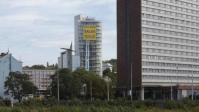 Sluneční věž