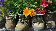 Zahradní dekorace