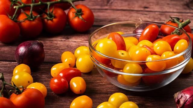 zpracovani rajcat