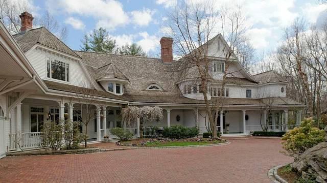 Dům Rona Howarda