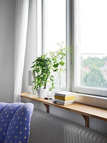 51 m² ve dvou patrech 9