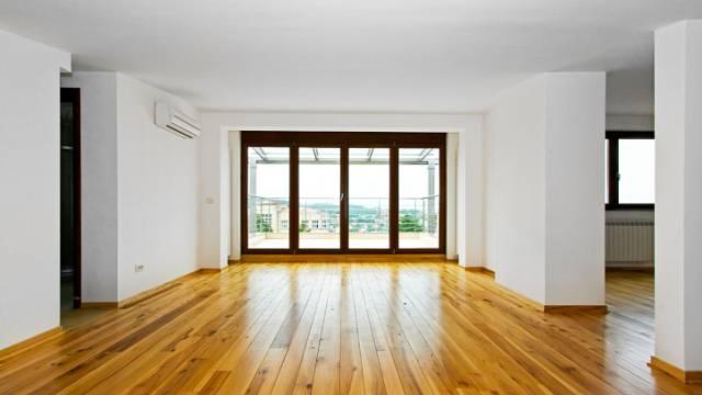 Podlaha z PVC 3