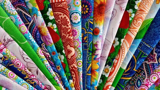 Na trhu můžete vybírat z obrovského množství materiálů i dekorů. Záleží na vašem vkusu. www.shutterstock.com
