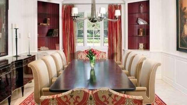 Bavič James Corden renovuje svůj dům v Brentwoodu