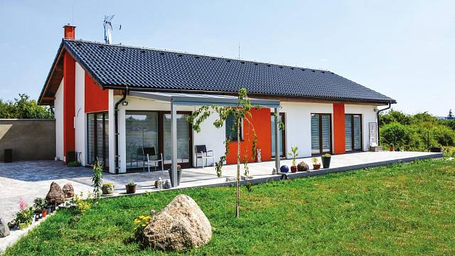 Dům pro důchodce