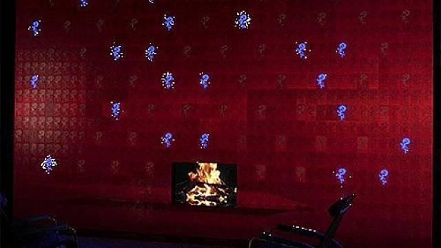 LED diody na stěnu i do nábytku