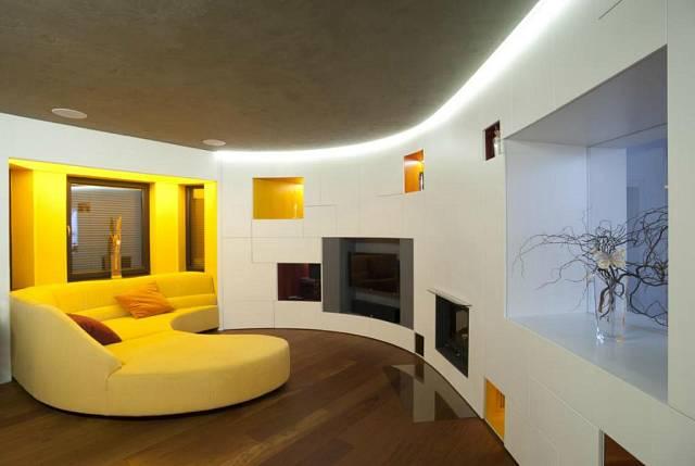 Dům s banánem 6