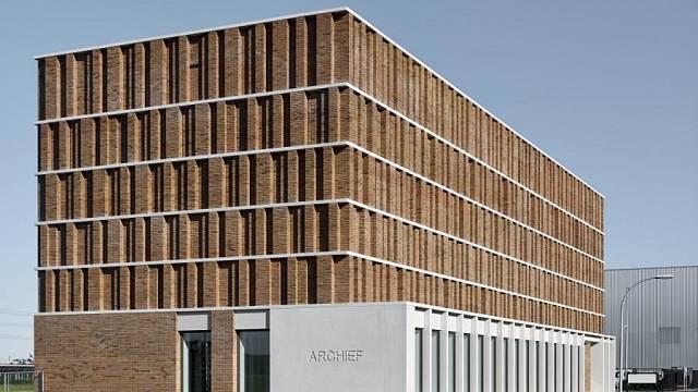 Městský archiv Delft, Nizozemsko / Copyrights: Stefan Müller
