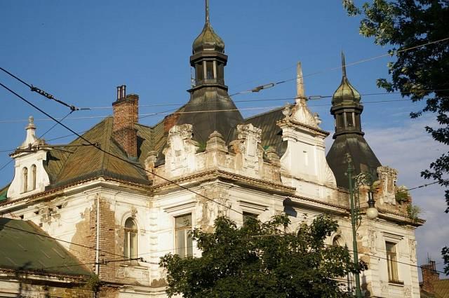 Nádraží Vyšehrad - 10.7.2012 8