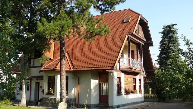 Trmalova vila  1