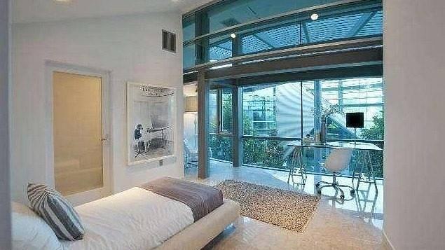 Dům Justina Biebera