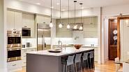 Osvětlení kuchyně