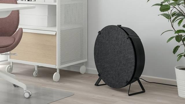Další novinka Tarkvind bude vprodeji vČesku od 1. října 2020, cena samostatné čističky 2990 Kč, cena modelu vestavěného do stolku 3990 Kč.