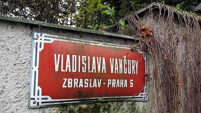 Vančurova vila