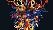 Metamorphosis - ruční umělecká práce, www.eta-brezina.cz, 31.867 Kč