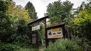 Přírodní zahradu v Ramešově ulici můžete navštívit i vy.