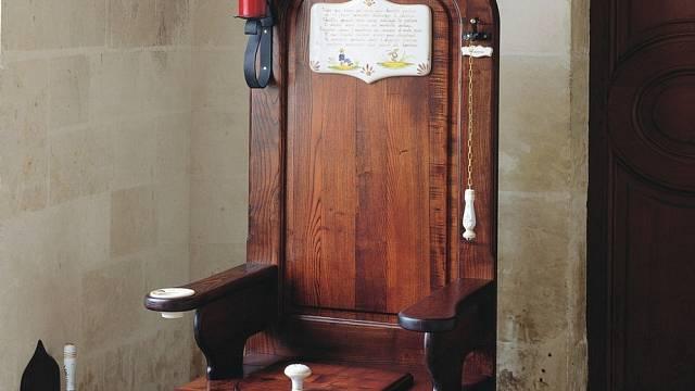 Nejdražší záchody světa 1