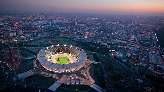 Olympiáda Londýn 2012 4