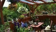 Krásná zahrada – Kraj Vysočina