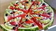 Ovocné pohoštění