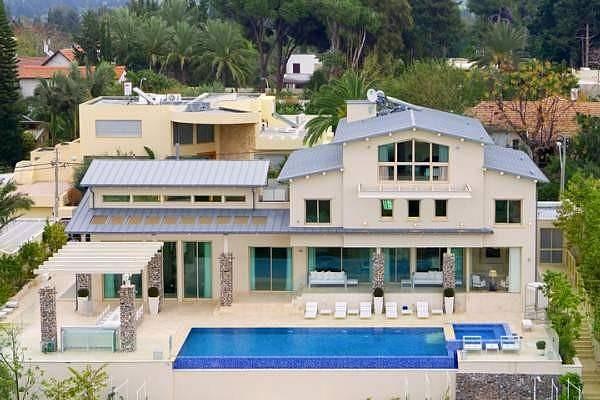 Foto: Elad Gonen, Oded & Elizabeth Tal Architects
