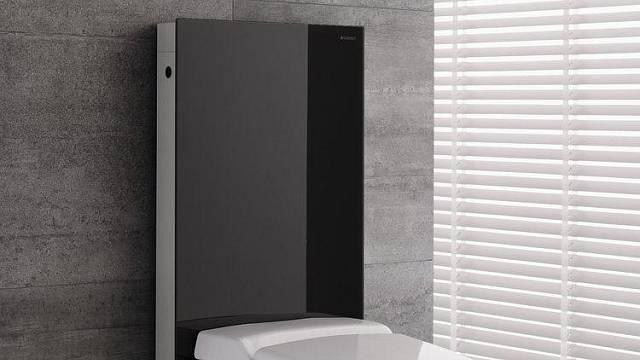 Toaleta Geberit AquaClean 8000plus Vás očistí vodou a teplý vzduch osuší jemně Vaši pokožku.
