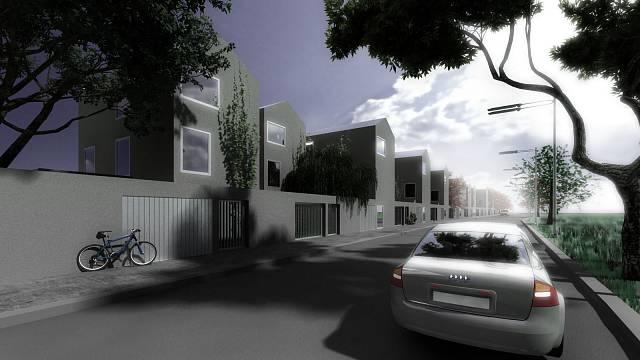Mladá architektura - MMM Architekti 4