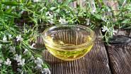 Ze saturejky se vyrábějí esenciální oleje.