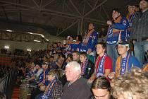 Stadion - Šumperk.