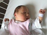 Karolína Kasalová   se narodila Michaele Kasalové z Chotiměře  6.3. v 9:30 hodin v Ústí n.L. (3,7 kg).