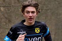 VYHRÁL. V loňském roce byl na trati běhu nejrychlejší Petr Cmunt.
