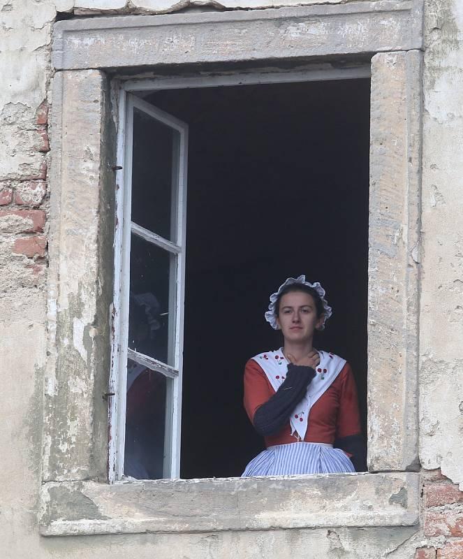 Josefínské slavnosti 2019.